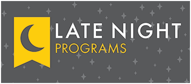 Late night programs logo